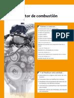 FPB Mecanica Del Vehiculo UD01-Motor Combustion