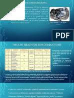 Los Semiconductores