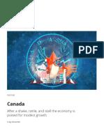 DI Canada Outlook