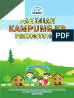 Panduan Kampung KB Percontohan.pdf
