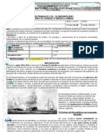 Mercantilismo 8º Docx