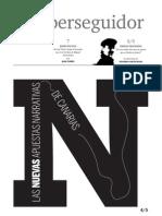 El perseguidor 17 - revista de limba spaniola din Tenerife