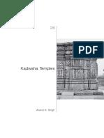Kadwaha Temples (Guna) by Arvind K Singh.pdf