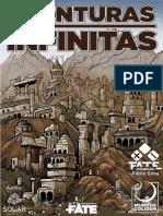 Aventuras Infinitas #3 - Biblioteca Élfica.pdf