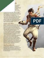 D&D 5E - Homebrew - Cozinheiro - Biblioteca Élfica.pdf