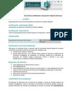 _especialización Docente en Educación y Medios Digitales 2018 (1)