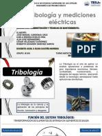 Tribología y Mediciones Eléctricas [Autoguardado]
