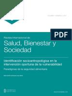 (pp. 15-21) Wes14_47465_Identificación socioantropológica en la intervención oportuna de la vulnerabilidad