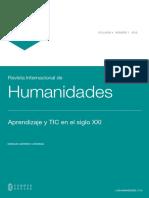 (Pp. 73-85) Hes14_49583_Aprendizaje y TIC en El Siglo XXI