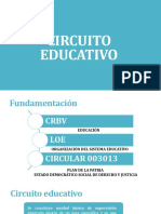 Circuito Educativo
