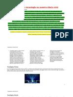 Estudiemos Tecnología en Nuestro Diario Vivir 2