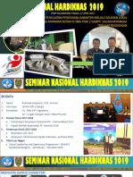 Seminar Lpmp 2019 Rohmad w