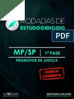 Amostra MPSP Ad Verum