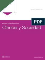 [2014] Rev. Intl Ciencia y Sociedad_Vol. 1_Núm. 2, 2014.pdf