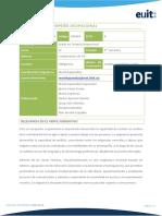 Analisis Del Desempeno Ocupacional (1)