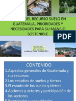 Guatemala La