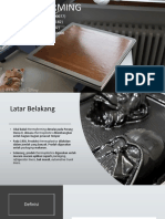 ppt THERMOFORMING