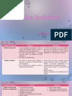 Analisis de los Modelos Evolutivos.pptx