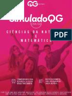 2°Dia_Gabarito_Março_QG