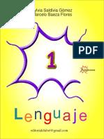 01. Lenguaje 1 - 45 páginas de 120 en total