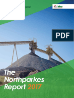 The Northparkes Report 2017