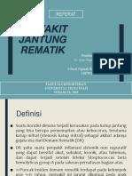 Reumatik Heart Disease_i Gusti Ngurah Bayu Darma Putra (201704200260)