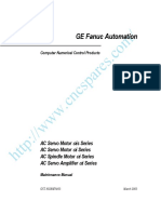 B-65285EN_03  Fanuc AC Servo Motor Ai Series Maintenance Manual.pdf