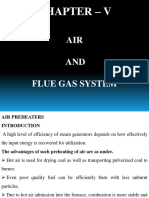 5. Air and Flue Gas Systems