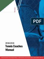 TN Manual 2018