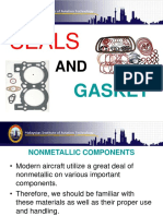 13. Seals and Gaskets Week13