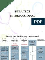 Strategi International