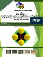 Iec Envi Provisions Dao 2010-21