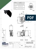 Hydraulic Power Pack Minipack HPM TG2 Xxx x S N N 05S C18CD
