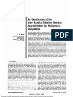 An examination of the Mori–Tanaka effective medium approximation for multiphase composites.pdf