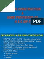 BUILDING & NBC.ppt