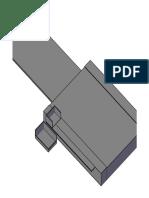 Fusing Machine Bundle Storage 3 - Model