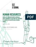 Human Resources LA0348