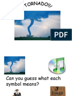 Tornado Grammar