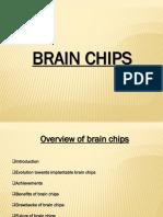 Brain Chips Presentation