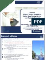 Smart Hospital Powerpoint