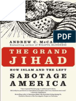 The Grand Jihad - Andrew McCarthy