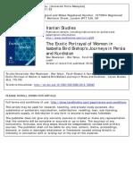 Bird Bishop Article