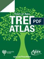 Tree Atlas 2017 Spreads
