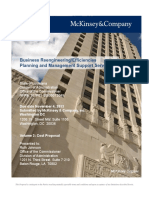 Mckinsey State of La Cost Proposal Final