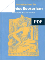 (v. 46.) (Chowkhamba Sanskrit studies) Benoytosh Bhattacharyya - Introduction to Buddhist Esoterism-Chowkhamba Sanskrit Series Office (1964).pdf