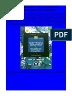 8565848884 Investigao Qualitativa e Projeto de Pesquisa Escolhendo Entre Cinco Abordagens