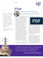 US Navy Fleet Numerical article