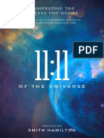 Sacred Signs of the Universe 1111