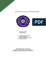 Etika Dalam Akuntansi Manajemen Dan Keuangan