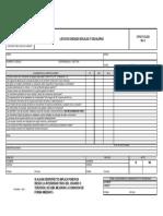 F-IP-017 1CL334 Lista de Chequeo Escalas y Escaleras Rev.3